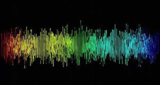audiorainbow