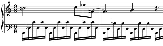 Chopin worthy